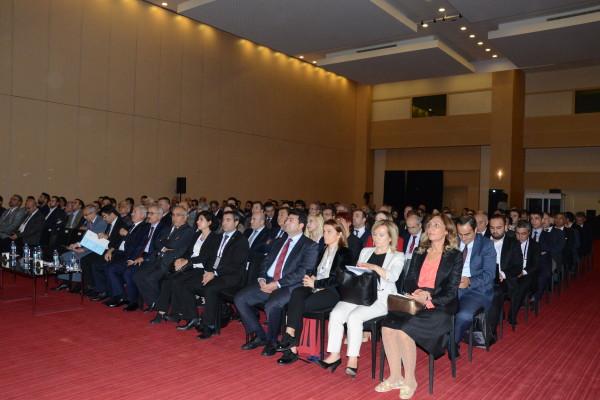 AYGM 3. Uluslararası Metrorail Forumuna Katıldı