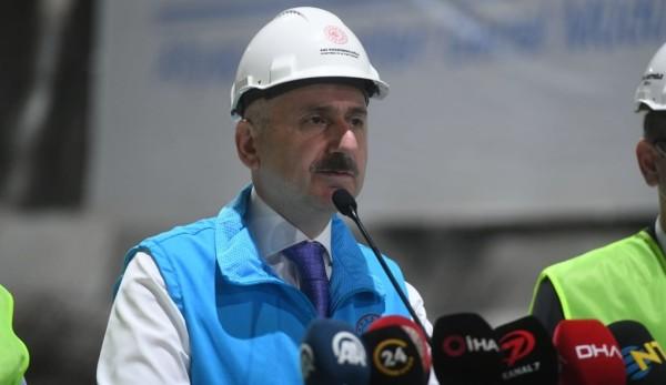 Halkalı, 3. Havalimanı ve Marmaray'ın Ortak İstasyonu Olacak